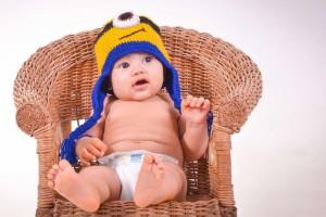 婴儿放屁有粑粑怎么办要怎么使宝宝放屁不带粑粑
